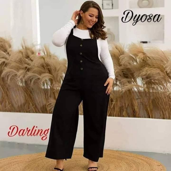Darling Jumper Terno