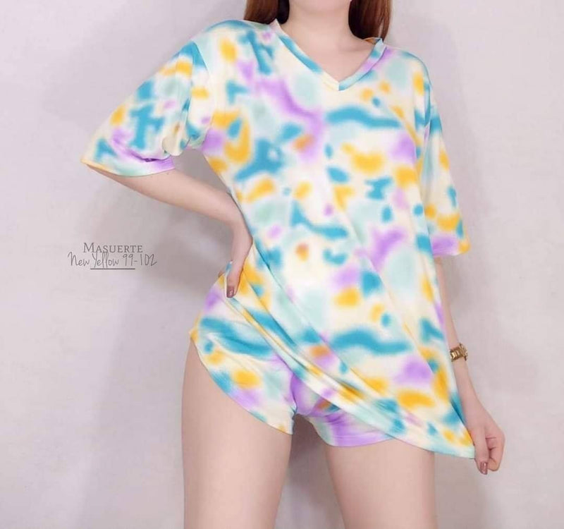 ❣️FASHION OVERSIZED SLEEPWEAR TERNO