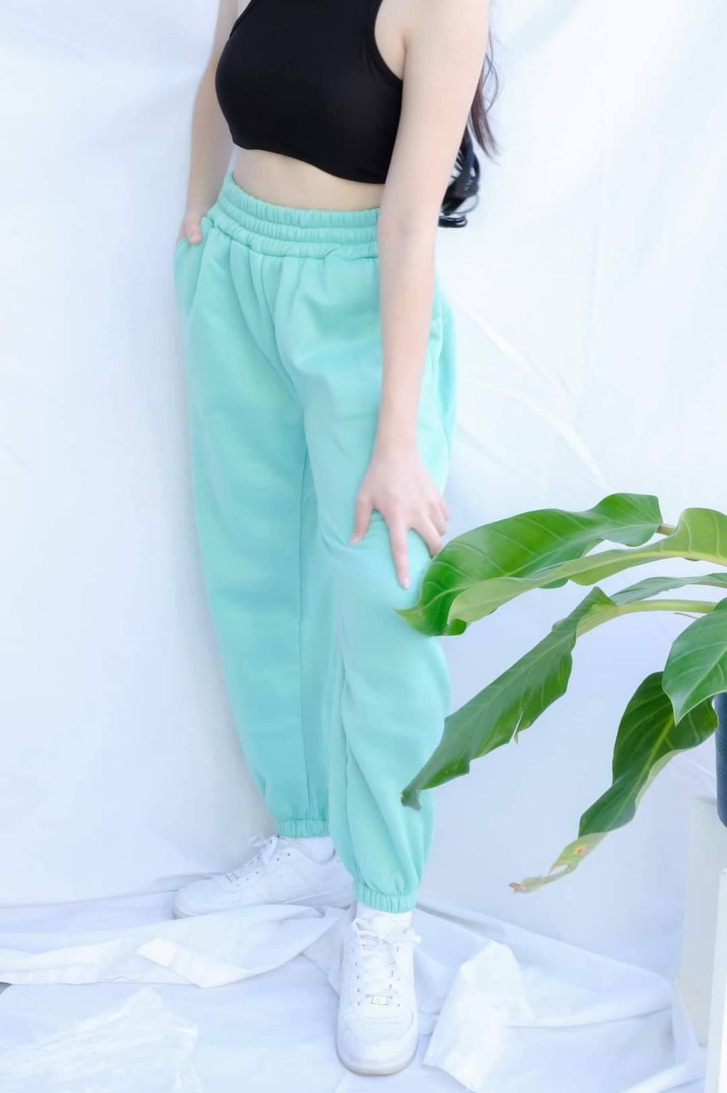 HAILEY SWEATPANTS