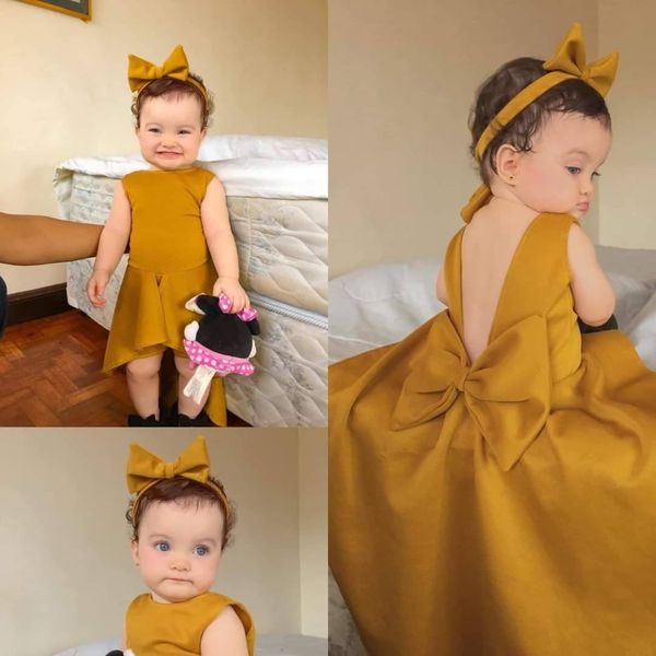 Baby Graziella Dress