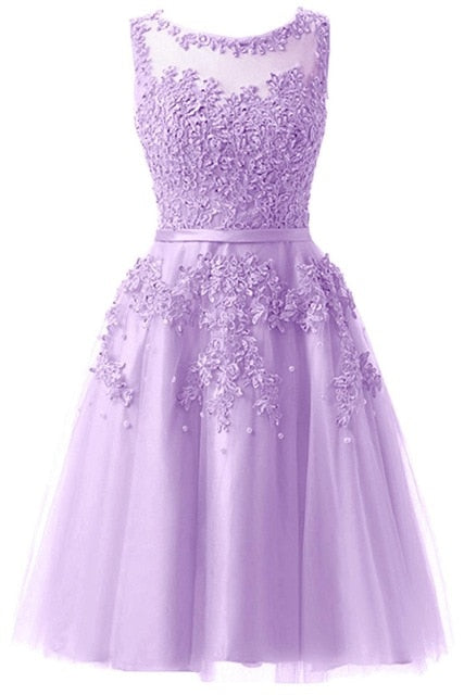 Bridesmaid Dress For Girls