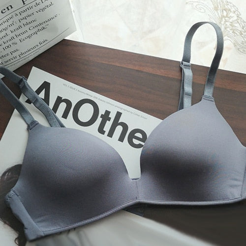 Comfort Wireless Bras For Women