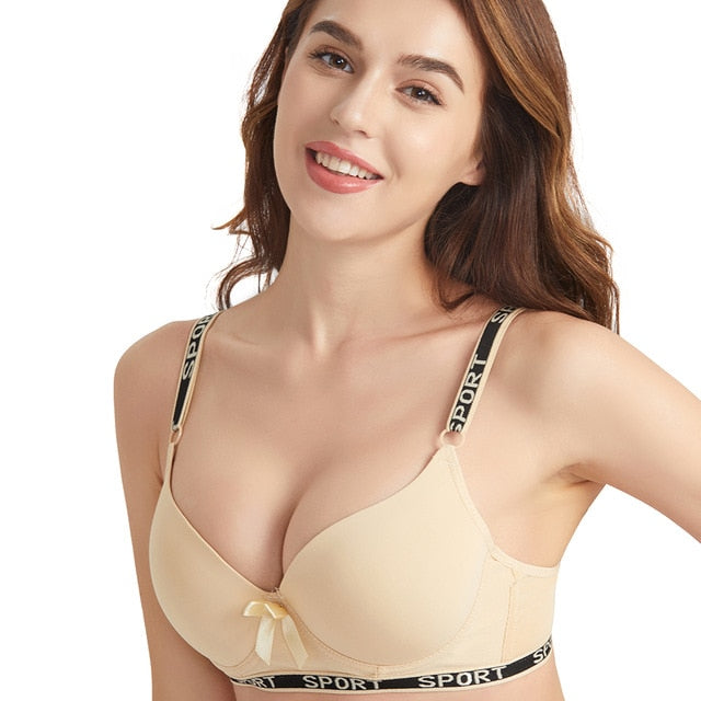 Comfortable Sexy Bras for Women