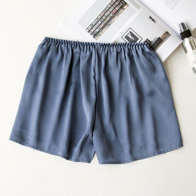 Summer Style Casual Shorts for Women