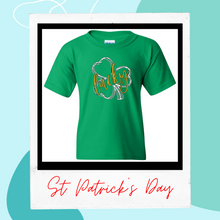 Load image into Gallery viewer, St. Patrick's Day Tee