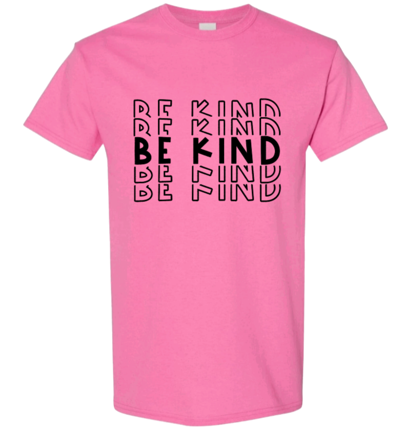 Pink Shirt Day: Be Kind_Duplicated