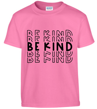 Load image into Gallery viewer, Pink Shirt Day: Be Kind