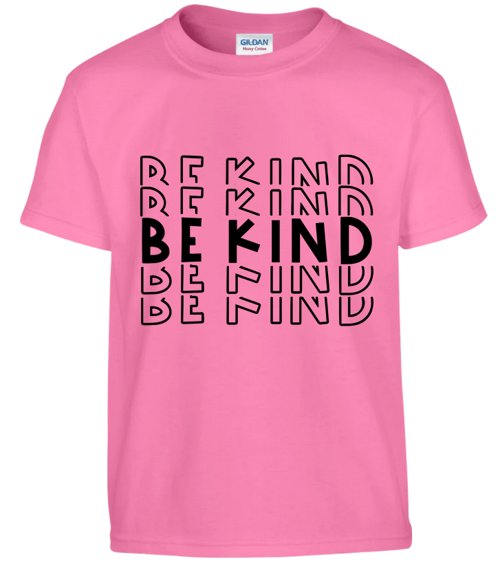 Pink Shirt Day: Be Kind
