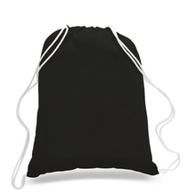 Load image into Gallery viewer, Drawstring Bag - Dr. Seuss