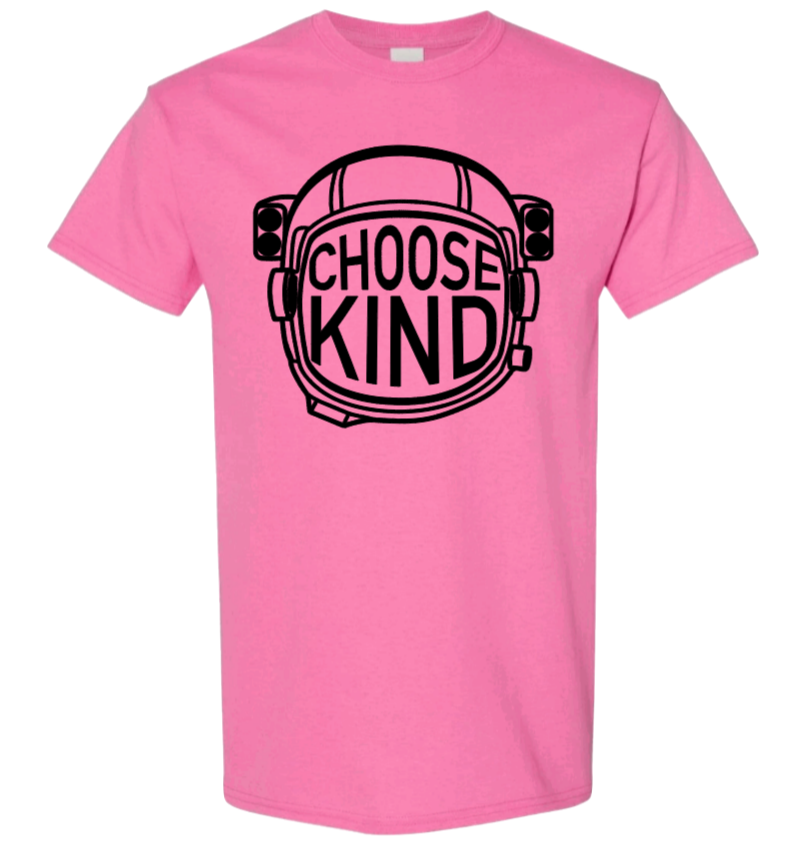 Pink Shirt Day: Choose Kind