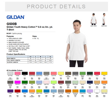 Load image into Gallery viewer, BE KIND: Sign Language and Pride T-shirt