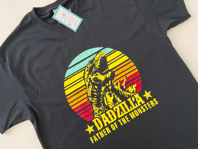 Father's Day: DADZILLA