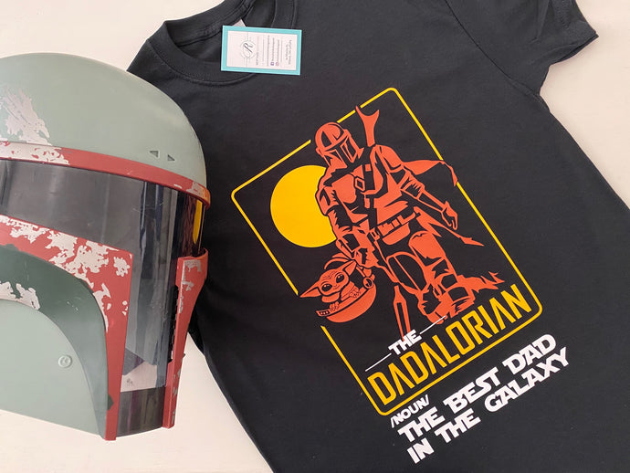 Father's Day: DADALORIAN