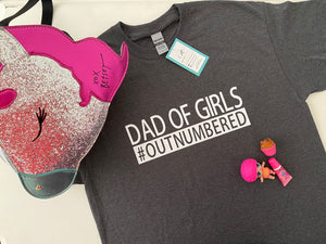 Father's Day: DAD OF GIRLS