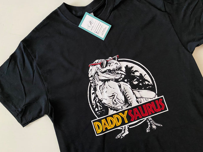 Father's Day: DADDYSAURUS