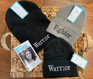 Mental Health Collection - WARR;OR and F;GHTER