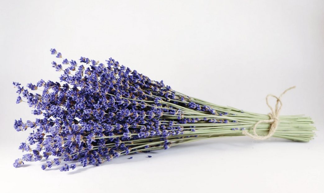 LOCAL: Dried Lavender from Kelso Lavender Milton