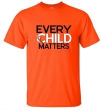 Load image into Gallery viewer, Orange Shirt Day: Design B