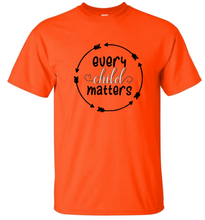 Load image into Gallery viewer, Orange Shirt Day: Design C