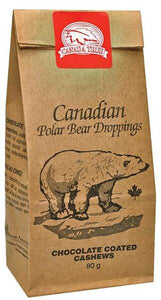 Canadian Polar Bear Droppings