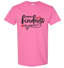 Load image into Gallery viewer, Pink Shirt Day: Sprinkle Kindness Like Confetti