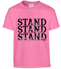 Load image into Gallery viewer, Pink Shirt Day: STAND