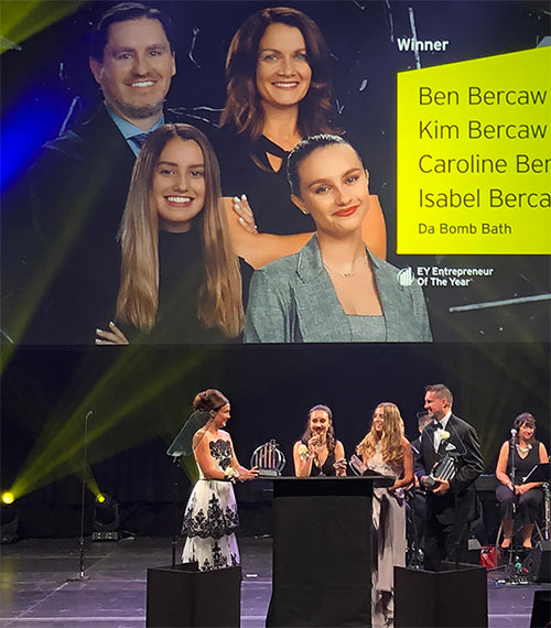 Thank you, EY, for naming us Heartland Division Entrepreneurs of the Year 2019!