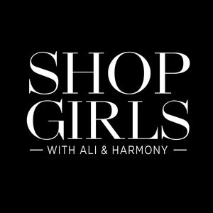 Thanks for having us, Shop Girls!