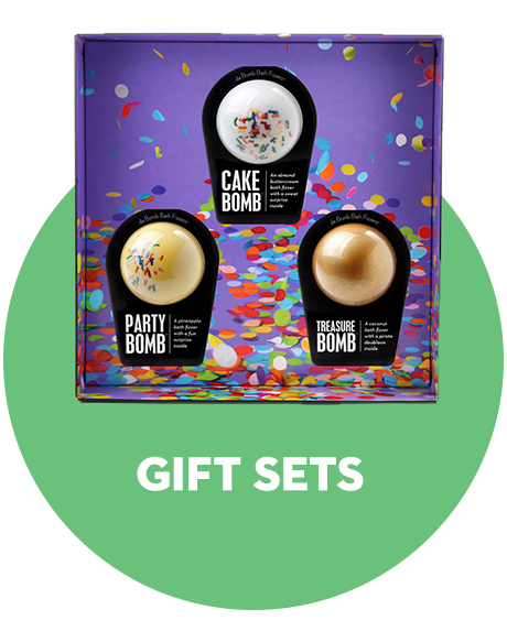 Icon for Gift Sets.