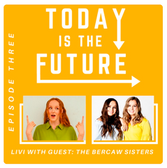 Today is the Future podcast