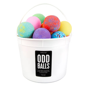 Surprise Me! Oddballs in a pail.