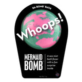 Whoops Mermaid Bath Bomb