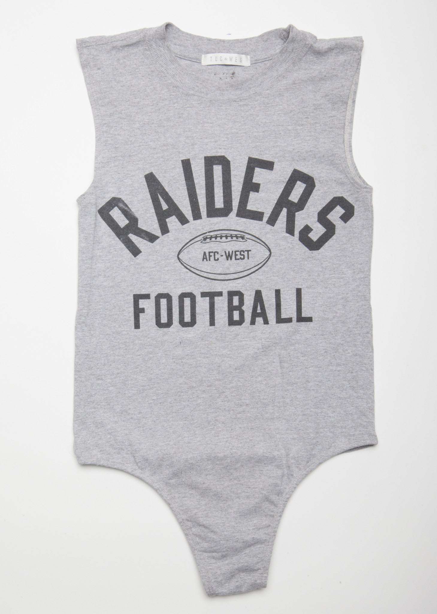 Raiders Football- S