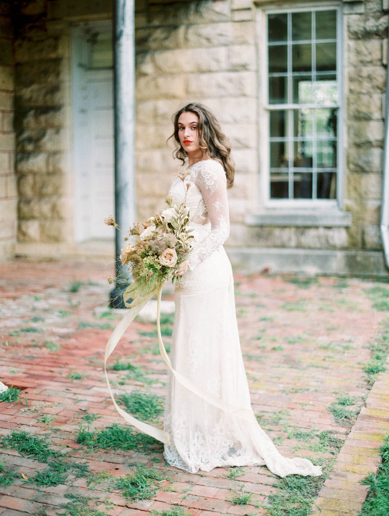 MAGNOLIA ROUGE / Texas Wedding Editorial