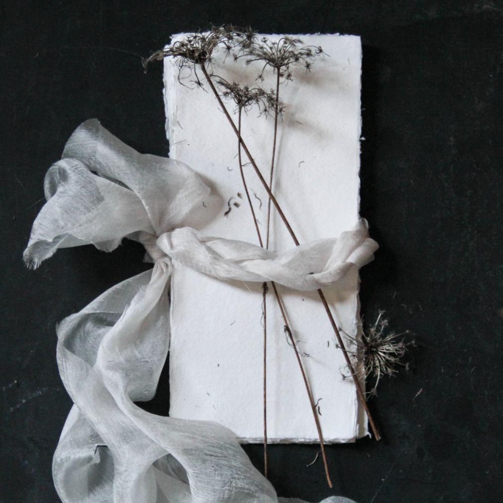 Antique White {Ethereal}