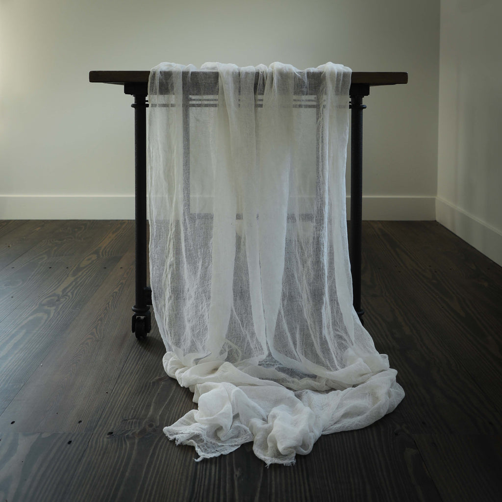 Silk and Willow Table linens, Wedding table decor, wedding table design