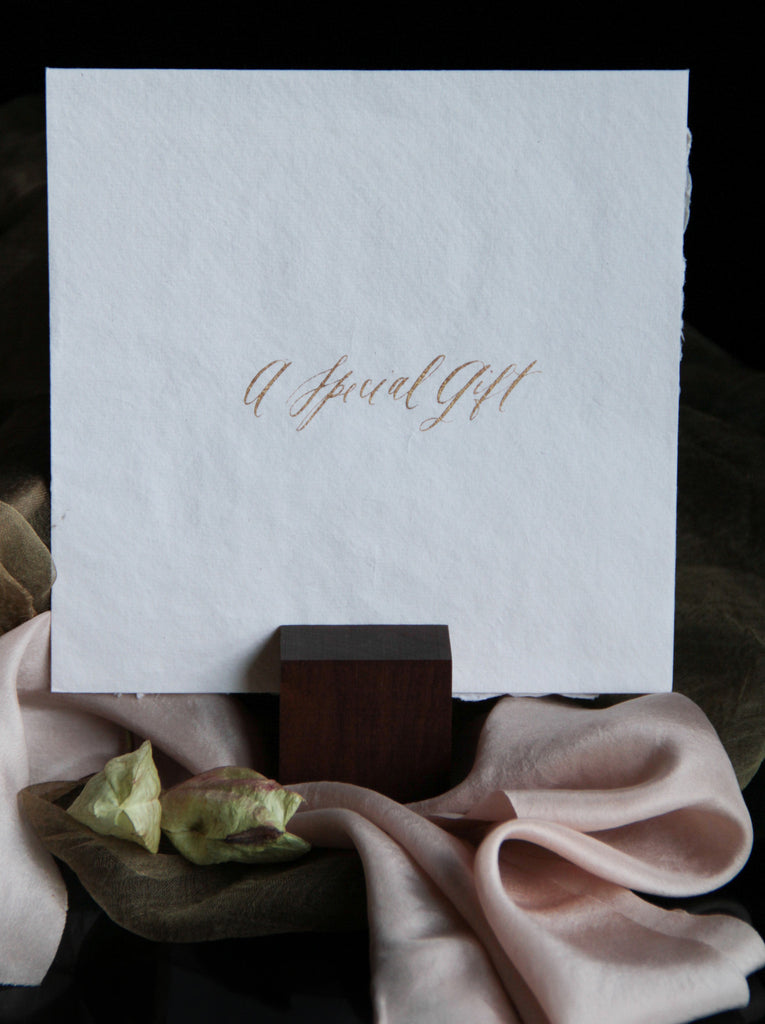 SILK & WILLOW // GIFT CARD