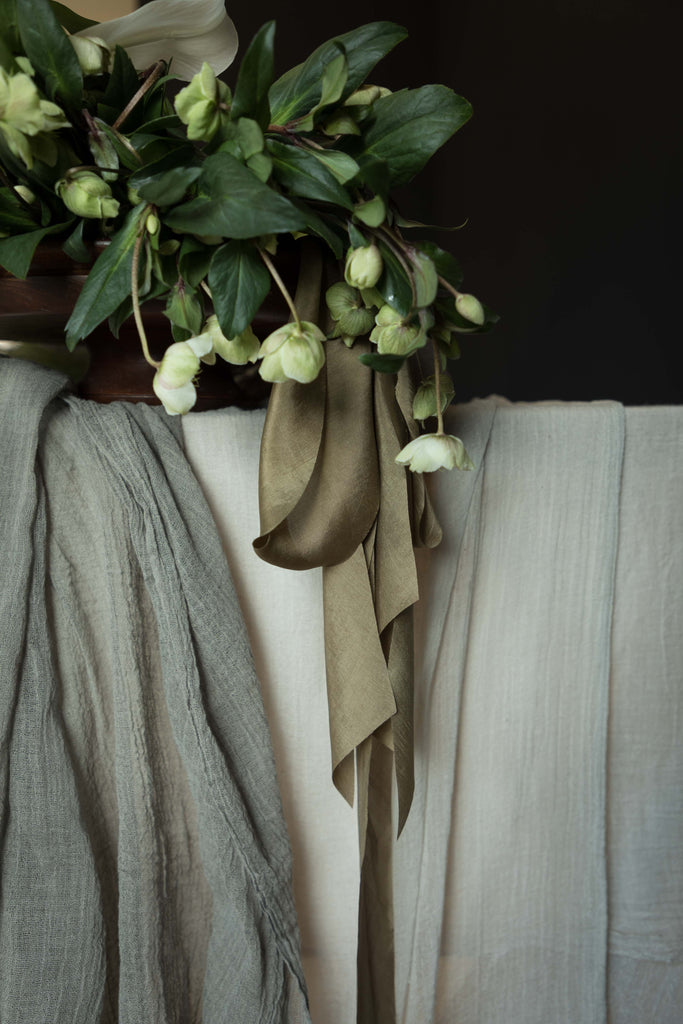 Olive {Luxe}
