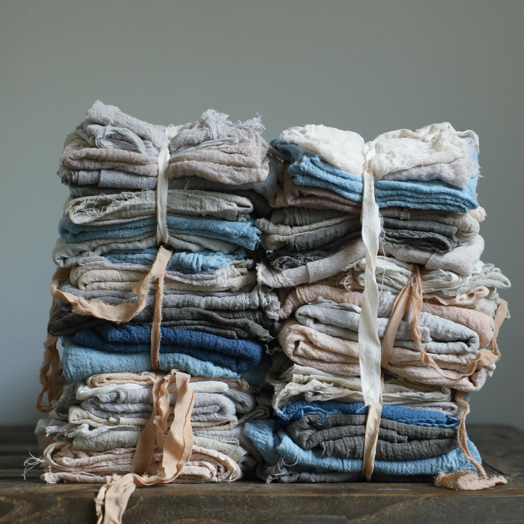Cotton {Remnants Bundles}