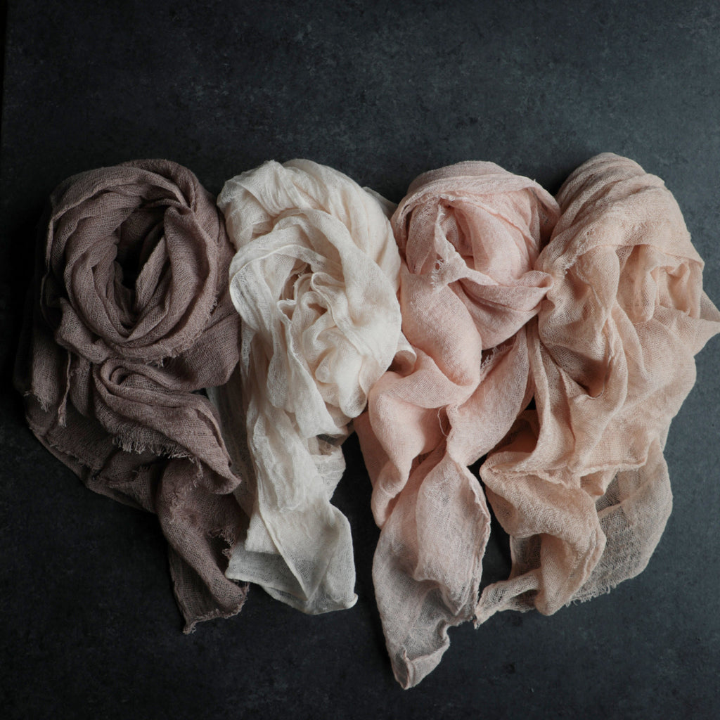 plant dyed, natural dye, silk & willow, organic cotton,