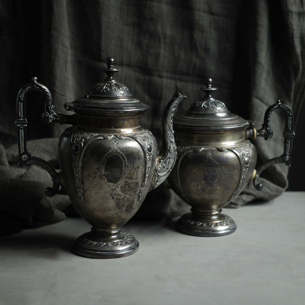 Victorian Style Tea Set {sold separately}