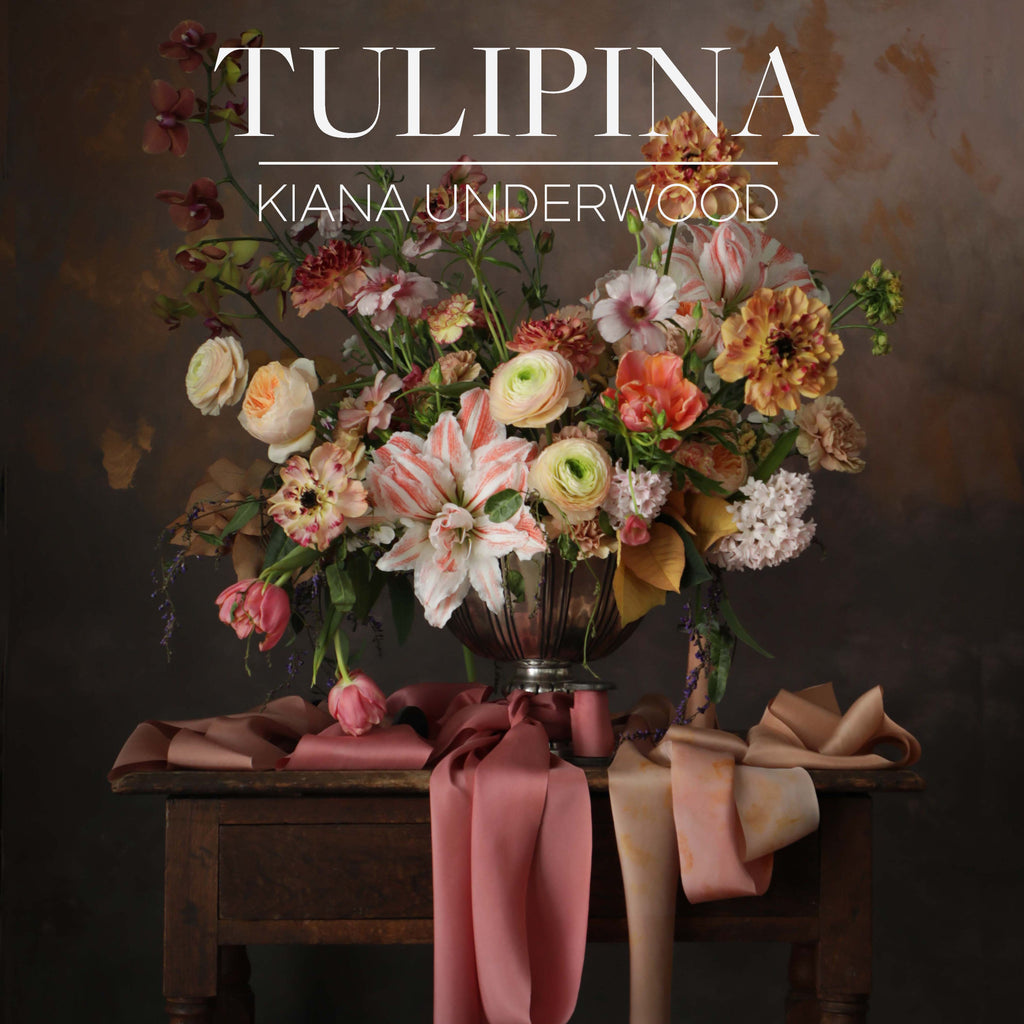 TULIPINA {Spring Ribbon Collection}