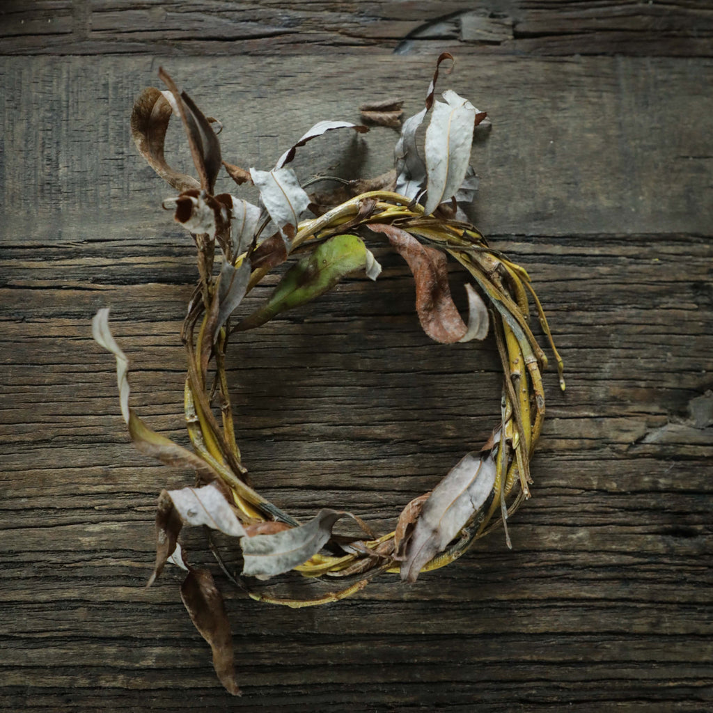 Mini Willow Wreath