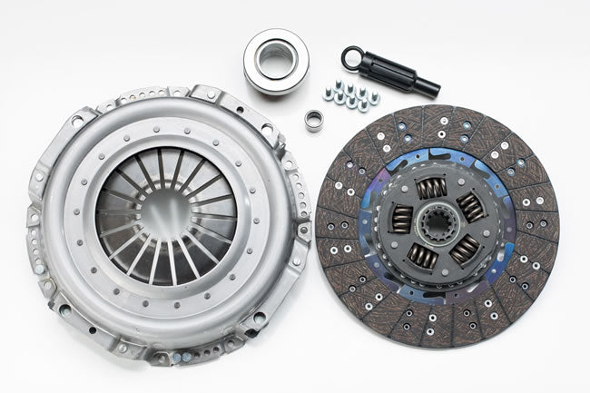 South Bend Clutch 0090 Clutch Kit 350 HP / 650 TQ fits 94-04 NV4500 / 89-93 Getrag