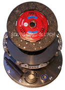 "South Bend Clutch 13125-OK-HD 425hp/850tq with 13"" Flywheel fits 1988-2004 5 & 6 Speed NON ETH"