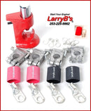 LarryB's BCRK Battery Cable Repair Kit For Dodge Cummins 1994-2009
