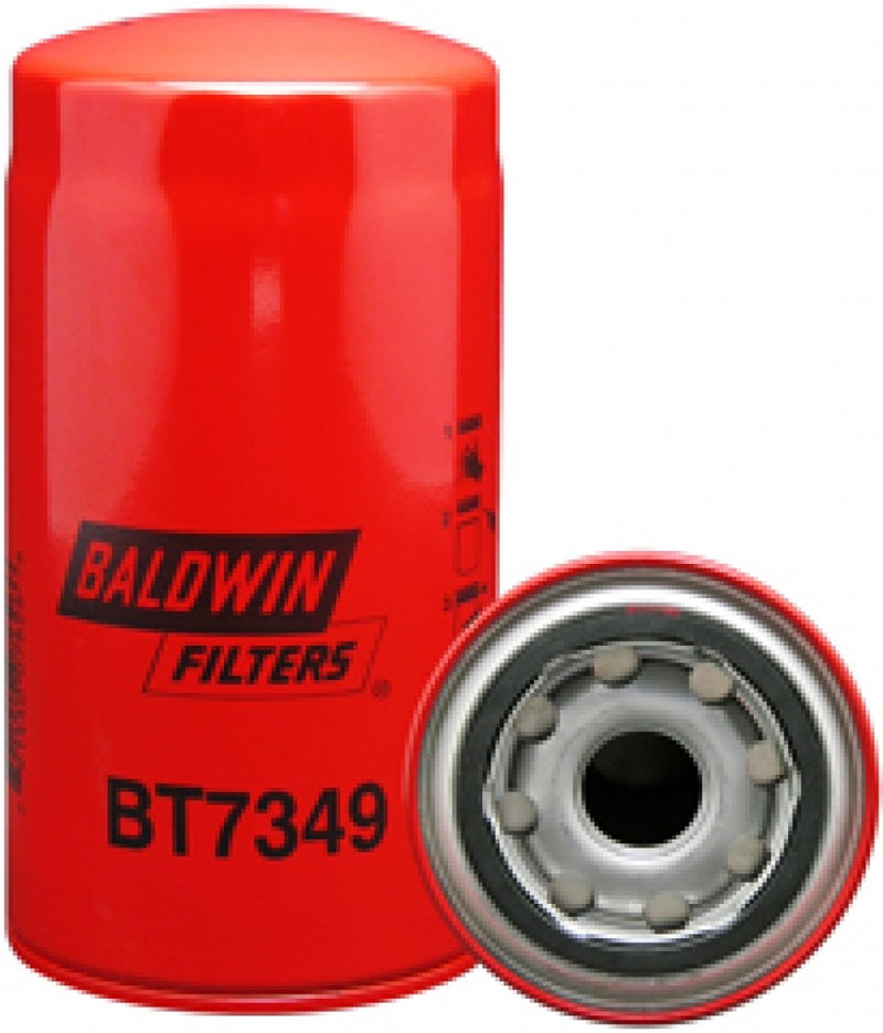 Baldwin BT7349 Engine Oil Filter 1989 - 2015 Dodge Cummins 5.9L / 6.7L