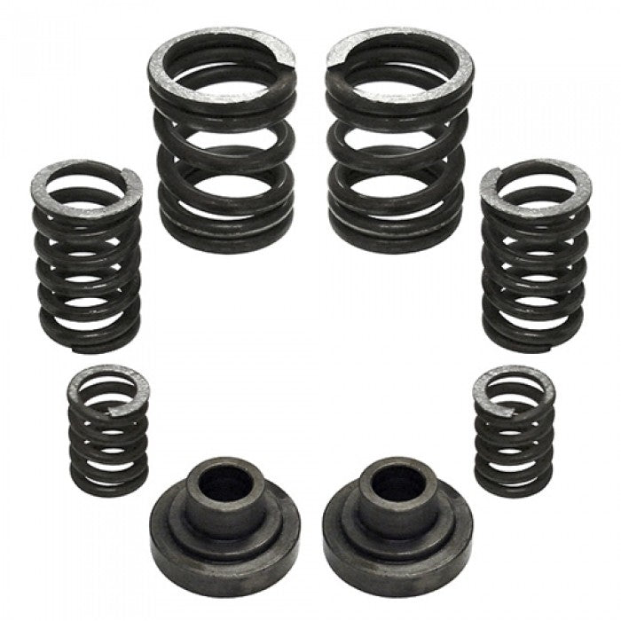 Pacbrake HP10029 3/4K Governor Spring Kit 1994-1998 12 Valve Cummins with P7100 Injection Pump