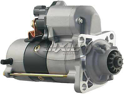 Starter for 2007-2018 Dodge Ram Cummins 5.9L / 6.7L - Remanufactured
