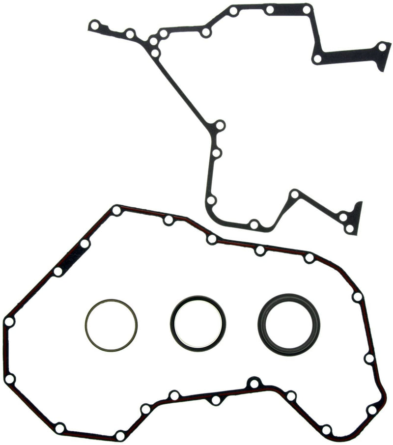 Timing Cover Gasket Set 1994-1998 12 Valve Dodge Cummins 5.9L Mahle JV5072
